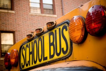 Caitlin Regan-School Bus/Flickr CC BY 2.0